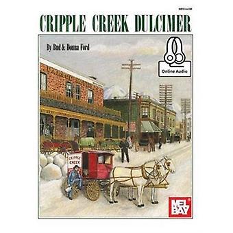 Cripple Creek Dulcimer by Bud Ford