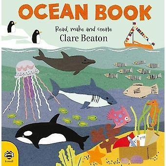 Ocean Book by Clare Beaton - 9781911509851 Book