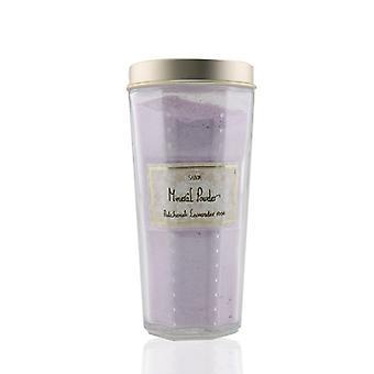 Sabon Mineral Pulver - Patchouli Lavendel Rose 260g/9.1oz