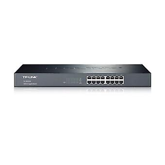 Switch TP-LINK TL-SG1016 16 p Gigabit 19