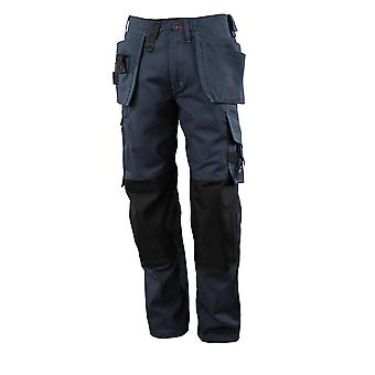 Mascot lindos work trousers 07379-154 - frontline, mens