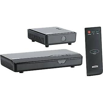 Wireless HDMI (set) Marmitek GigaView 821 25 m 5.6 GHz 1920 x 1080 p