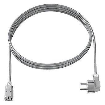 Bachmann 351.184 Current Cable Black 2.00 m