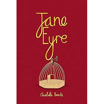 Jane Eyre by Charlotte Bronte - 9781840227925 Book
