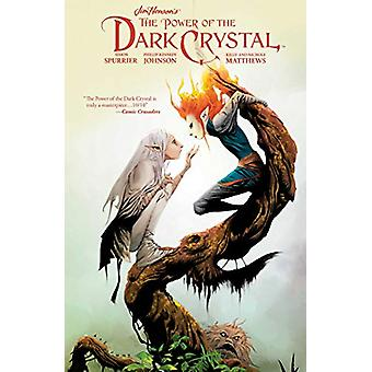 Jim Henson's The Power of the Dark Crystal Vol. 2 by Jim Henson - 978