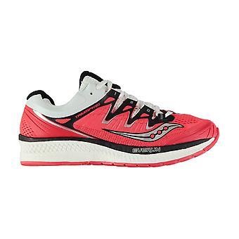Saucony Triumph ISO 4 Senhoras Tênis de Corrida