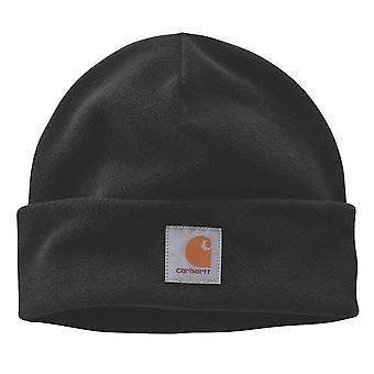 Chapeau de bonnet chaud doublé de carhartt mens fleece
