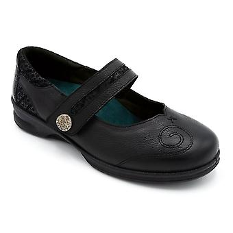 Padders Keeley Womens Mary Jane Shoes
