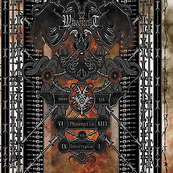 Wargoatcult - Phasmantis Interregnum [CD] USA import