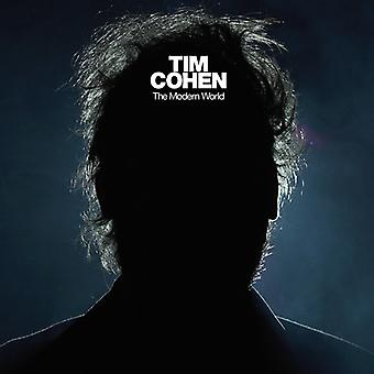 Cohen*Tim - Modern World [CD] USA import