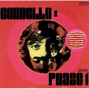 Condello - Phase 1 [Vinyl] USA import