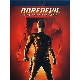 Daredevil [BLU-RAY] USA import