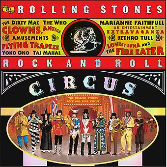 Rock And Roll Circus [CD] USA import