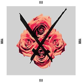 Xiu Xiu - Nina [Vinyl] USA import
