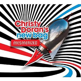 Christy Doran's New Bag - Mesmerized [CD] USA import