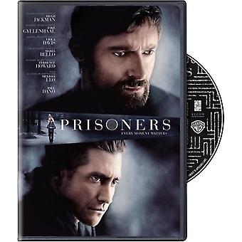 Fanger [DVD] USA importerer