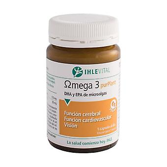 Omega 3 Purplant 60 capsules