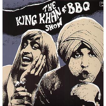 King Khan & Bbq Show - What's for Dinner? [Vinyl] USA import