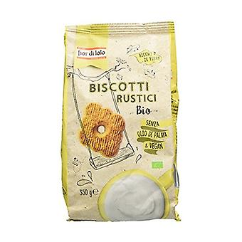 Rustic biscuits 350 g