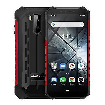 Smartphone ULEFONE ARMOR X3 red