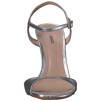 SCHUTZ Women's Jade hakken sandaal