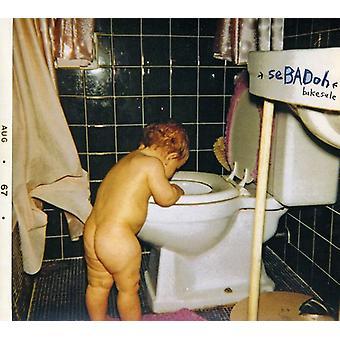 Sebadoh - importer des USA Bakesale [CD]