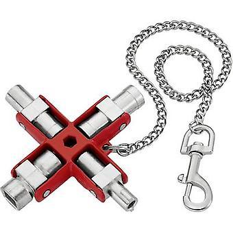 Knipex 00 11 06 Gehäuse Schlüssel