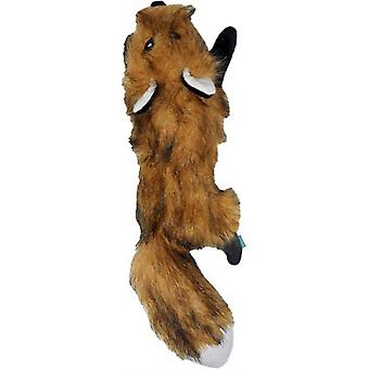 Hond & Co Country Roadkill Fox Dog Speelgoed - Klein