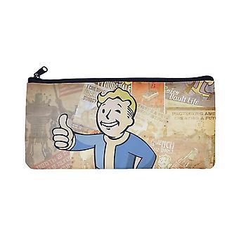 Fallout Vault Boy Pen Case