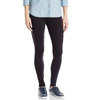 HUE Women's Styletech Cool Temp Knit Legging
