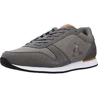 Le Coq Sportif Sport / Matrix Denim Kleur Greydenim Sneakers