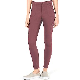 Rag américain | Pantalon cargo structuré