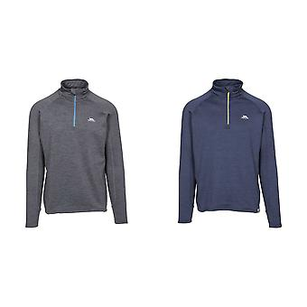 Overtreding Mens Goodwin Active Top