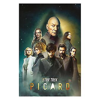Star Trek Picard, Maxi Poster - Reunion