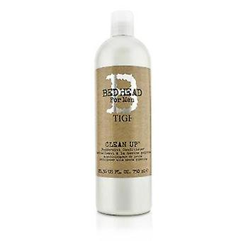 Bed Head B For Men Clean Up Peppermint Conditioner 750ml or 25.36oz