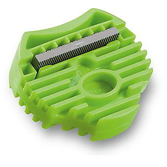 ماكين ميني حافة موالف - الأخضر