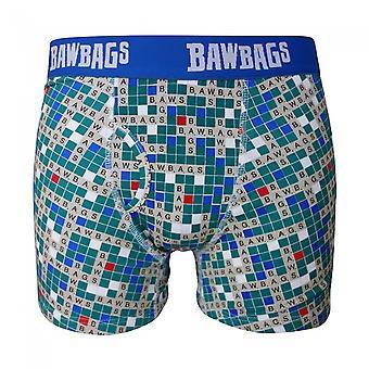 Bawbags Originals Scrabbawl Bokserit - Multi