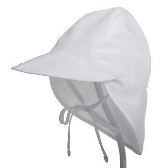 Adjustable Sun Cap Spf 50+ Travel Beach Caps Baby Summer Swimming Hat Girls