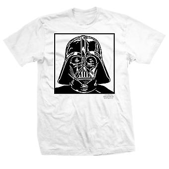 Maglietta Star Wars Vader 1