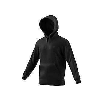 Adidas Essential 3S BQ9652 universel toute l'année hommes sweat-shirts