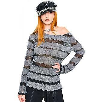 Jawbreaker Clothing Metamorphic Sweater