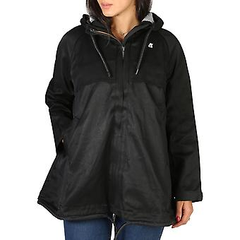 K-way - k008in0 - women's zip fastening jacket