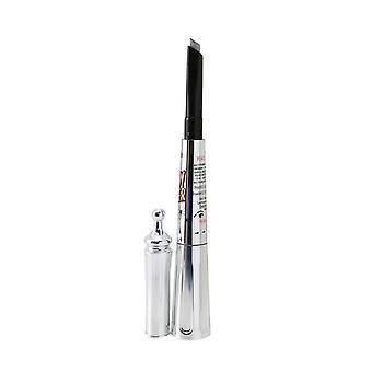 الحاجب قلم رصاص متعدد المهام ومسحوق للحواجب # 4 دافئة البني العميق 253642 1.05g/0.036oz