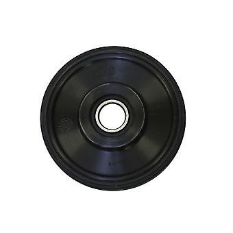 "PPD 1604-690 Oem Idler Wheel Arctic Catthin Black 5.630 OD X 1"" ID"