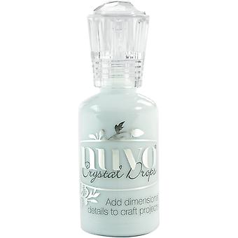 Nuvo Crystal Drops 1.1oz-Duck Egg Blue