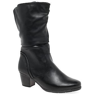 Soft Line (Jana) Herald Womens Calf Length Boots