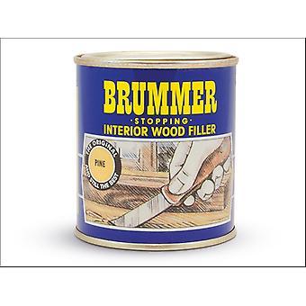 Brummer Interior Wood Filler Pine 250g 10402