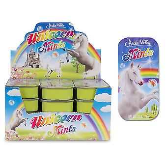 Archie mcphee - unicorn mints