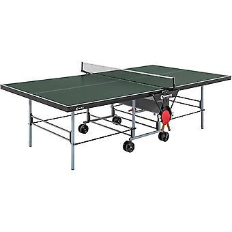 Sponeta S3-46I Mesa de Tenis de Mesa Verde