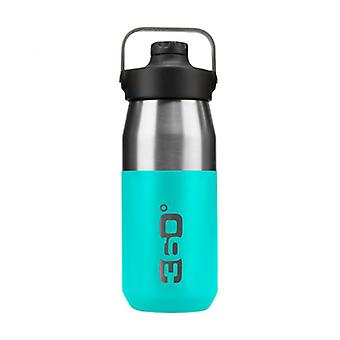 360 Degrees Insulated Wide Mouth Bottle w/ Sip Cap